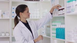 pharmacien hospitalier en PUI