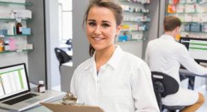 Le métier de Préparateur en Pharmacie Hospitalière PPH