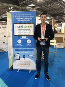 ClubOfficine Pharmagora 2019