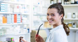 travailler en officine étudiant en pharmacie