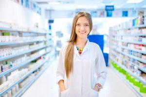 les etudes de pharmacie