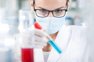Pharmacien biologiste