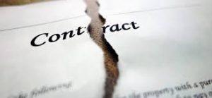 La rupture du contrat de travail en pharmacie d'officine