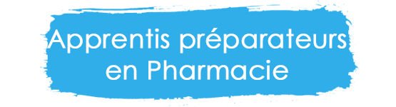 Apprentis préparateur en pharmacie