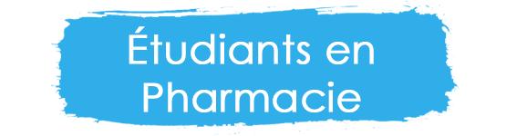 etudiant en pharmacie